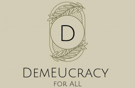 DEMEUCRACY FOR ALL