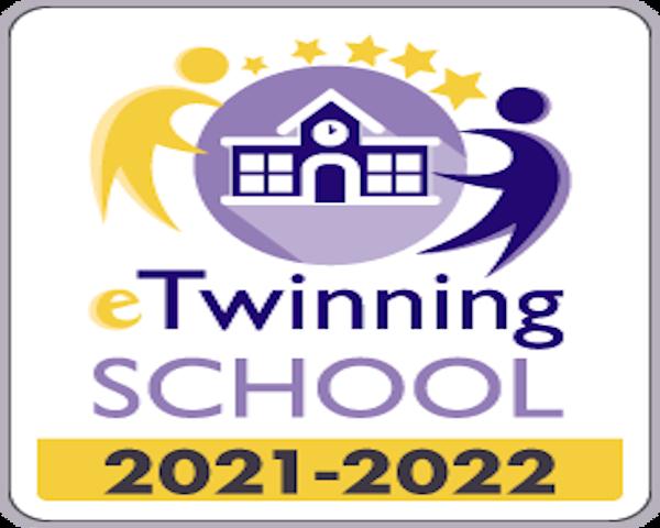 III LO Szkołą eTwinning 2021-2022!