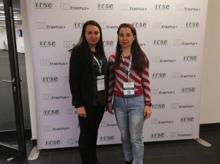 Ogólnopolski Dzień Informacyjny Programu Erasmus+ i Europejskiego Korpusu Soli