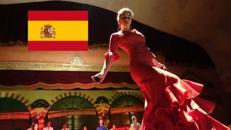 Konkurs wiedzy o Hiszpanii