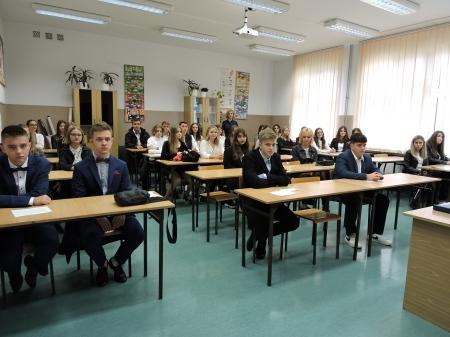 Inauguracja nowego roku szkolnego 2021/2022