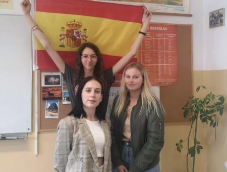 Hiszpański Escape Room